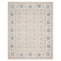 Safavieh Patina Ceres 8-Foot x 10-Foot Area Rug in Blue/Ivory