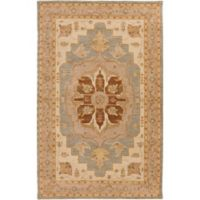 Artistic Weavers Middleton Mia 4-Foot x 6-Foot Area Rug in Brown