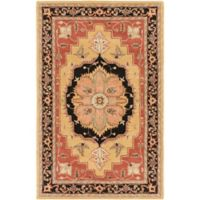 Artistic Weavers Middleton Mia 6-Foot x 9-Foot Area Rug in Red