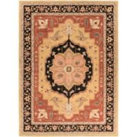 Artistic Weavers Middleton Mia 7-Foot 6-Inch x 9-Foot 6-Inch Area Rug in Red