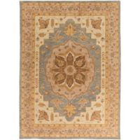 Artistic Weavers Middleton Mia 7-Foot 6-Inch x 9-Foot 6-Inch Area Rug in Brown