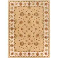 Artistic Weavers Middleton Hattie 8-Foot x 11-Foot Area Rug in Beige/Ivory