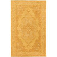 Artistic Weavers Middleton Meadow 6-Foot x 9-Foot Area Rug in Tan