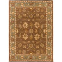 Artistic Weavers Middleton Emerson 8-Foot x 11-Foot Area Rug in Brown