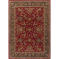 Artistic Weavers Middleton Georgia 7-Foot 6-Inch x 9-Foot 6-Inch Area Rug in Red