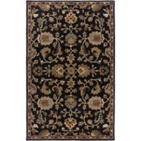 Artistic Weavers Middleton Mallie 2-Foot x 3-Foot Accent Rug in Black