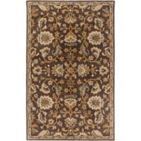 Artistic Weavers Middleton Mallie 2-Foot x 3-Foot Accent Rug in Brown