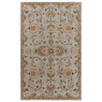 Artistic Weavers Middleton Mallie 5-Foot x 8-Foot Area Rug in Light Blue