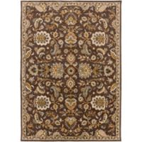 Artistic Weavers Middleton Mallie 8-Foot x 11-Foot Area Rug in Brown