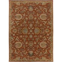 Artistic Weavers Middleton Mallie 7-Foot 6-Inch x 9-Foot 6-Inch Rug in Rust