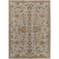 Artistic Weavers Middleton Mallie 7-Foot 6-Inch x 9-Foot 6-Inch Area Rug in Light Blue