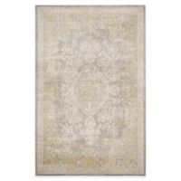 Safavieh Passion Corin 6-Foot 7-Inch x 9-Foot 2-Inch Area Rug in Grey/Green