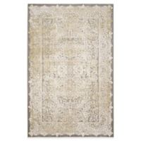 Safavieh Passion Dromio 8-Foot x 11-Inch Area Rug in Grey/Green