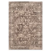Safavieh Serenity Collection Licata 3-Foot 3-Inch x 5-Foot 3-Inch Area Rug in Brown/Cream