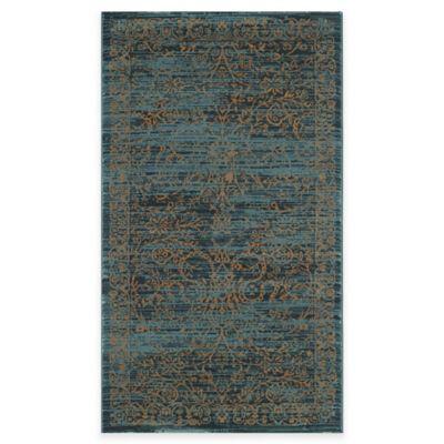 Buy Safavieh Vintage 63 Inch X 90 Inch Panel Rug In