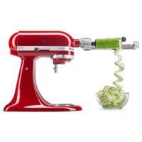 KitchenAid® Spiralizer Plus Attachment