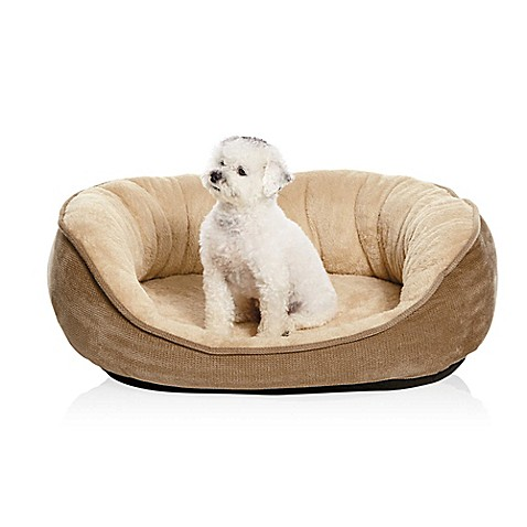 Pawslife Orthopedic Dog Bed