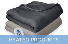 Therapedic Heated Products