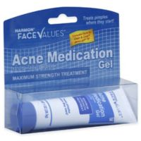 Harmon® Face Values™ 1 oz. Acne Medication Gel