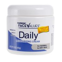 Harmon® Face Values™ 16 oz. Daily Moisturizing Cream