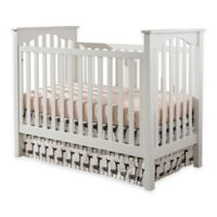 Westwood Design Wyatt Cottage Crib in White