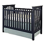 Westwood Design Wyatt Cottage Crib in Navy