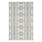 Safavieh Paradise Scroll 4-Foot x 6-Foot Area Rug