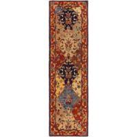 Artistic Weavers Buckingham Natalie 2-Foot 3-Inch x 10-Foot Multicolor Runner