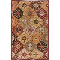 Artistic Weavers Buckingham Sophia 4-Foot x 6-Foot Multicolor Area Rug