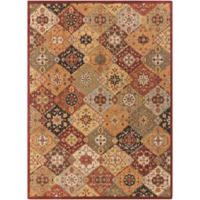 Artistic Weavers Buckingham Sophia 8-Foot x 11-Foot Multicolor Area Rug