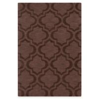 Artistic Weavers Central Park Kate 5-Foot x 7-Foot 6-Inch Area Rug in Brown