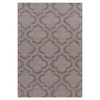 Artistic Weavers Central Park Kate 5-Foot x 7-Foot Area Rug in Grey