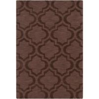 Artistic Weavers Central Park Kate 6-Foot x 9-Foot Area Rug in Brown