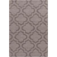 Artistic Weavers Central Park Kate 6-Foot x 9-Foot Area Rug in Grey