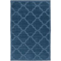 Artistic Weavers Central Park Abbey 3-Foot x 5-Foot Area Rug in Blue