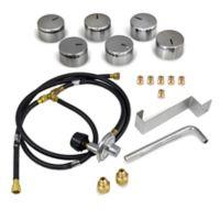 Saber® EZ Dual Outlet Liquid Propane Conversion Kit