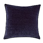 Bacchus II Square Throw Pillow in Navy