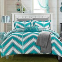 Chic Home Aloretta Reversible Comforter Set