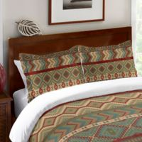 Laural Home® Country Mood Sage Standard Pillow Sham in Green