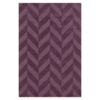 Artistic Weavers Central Park Carrie 5-Foot x 7-Foot 6-Inch Area Rug in Purple