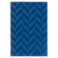 Artistic Weavers Central Park Carrie 5-Foot x 7-Foot 6-Inch Area Rug in Navy