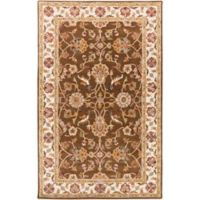 Artistic Weavers Middleton Charlotte 2-Foot x 3-Foot Accent Rug in Brown/Beige