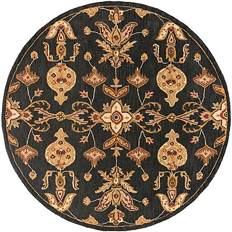 Buy Artistic Weavers Middleton Grace 6 Foot Round Area Rug