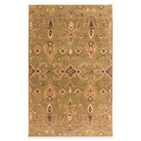 Artistic Weavers Middleton Grace 5-Foot x 8-Foot Area Rug in Green
