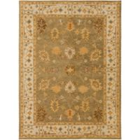 Artistic Weavers Middleton Willow 7-Foot 6-Inch x 9-Foot 6-Inch Area Rug in Sage/Ivory