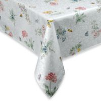 Lenox® Butterfly Meadow® 52-Inch x 70-Inch Tablecloth