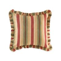 Waverly® Laurel Springs European Pillow Sham in Parchment