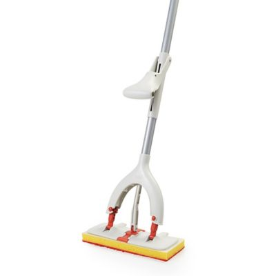 Buy Floor Cleaning Mop From Bed Bath Amp Beyond