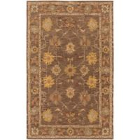 Artistic Weavers Middleton Lily 5-Foot x 8-Foot Area Rug
