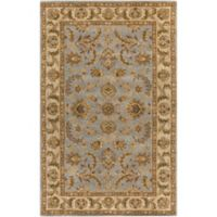 Artistic Weavers Middleton Virginia 4-Foot x 6-Foot Area Rug in Light Blue/Beige